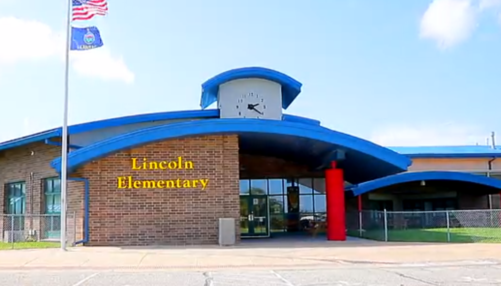 Lincoln Elementary School Overview