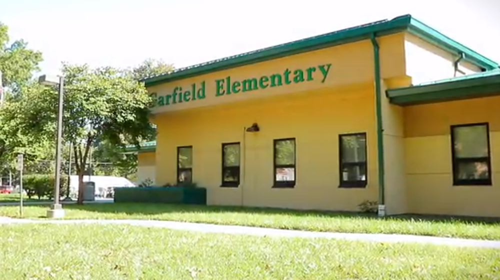 Garfield Elementary School Overview