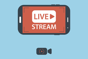 Board Meeting Streaming Live Tonight @ 7PM