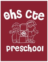 OHS CTE Preschool Info for 2020-2021 School Year